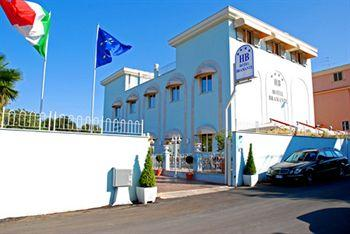 Hotel Borgo del Mare