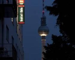 Ibis Berlin Mitte