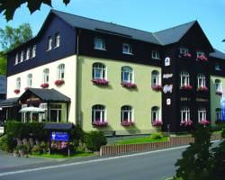 Flair-Hotel Seiffener Hof