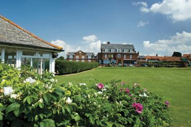 Photo of Best Western Le Strange Arms Hotel Hunstanton