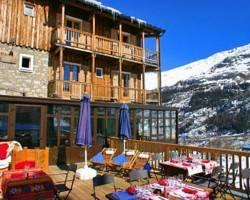 Photo of Hotel Le Marais Tignes