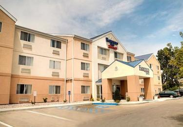 ‪Fairfield Inn Ottumwa‬