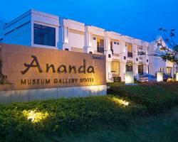 Photo of Ananda Museum Gallery Hotel Sukhothai