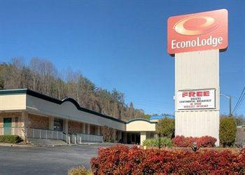 Photo of Econo Lodge Martinsville