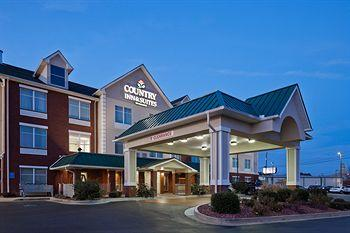 Photo of Country Inn & Suites Oxford I-20
