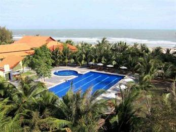 Dat Lanh Beach Resort & Spa