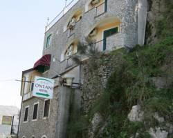 Photo of Hotel Ontani Tramonti