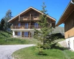 Residence NEMEA Les Chalets des Cimes