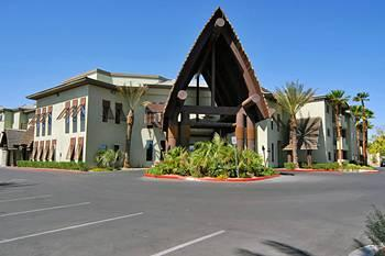 Photo of Tahiti Vacation Club Las Vegas