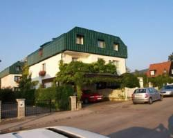 Pension Haus Bohm
