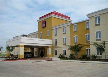 Comfort Suites Near Texas A&M-Corpus