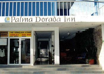 Palma Dorada Inn