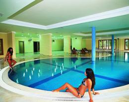 Photo of Jacaranda Club and Resort Belek