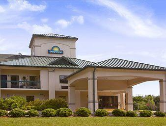 Photo of Days Inn Chapel Hill