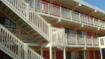 Photo of Seaside Sands Inn Seaside Heights