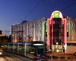 Ibis Styles Bordeaux Gare Saint-Jean