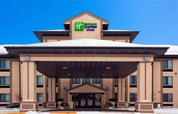 Holiday Inn Express Hotel and Suites Winner