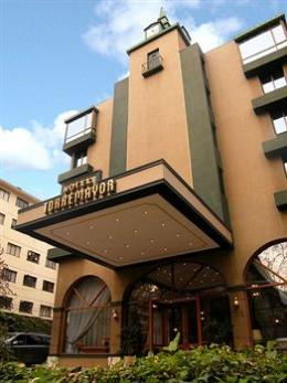 Photo of Hotel Torremayor Santiago