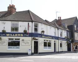 Photo of The Millers Arms Canterbury