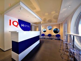 IQ Hotel