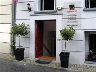 Photo of Hotel Amelie Berlin