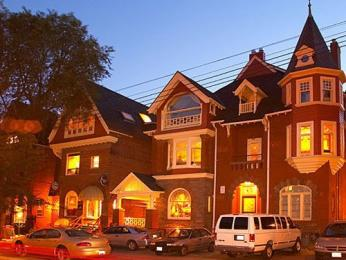 Photo of Madison Manor Boutique Hotel Toronto