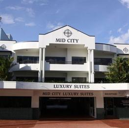 ‪Mid City Luxury Suites‬