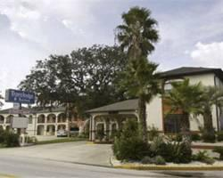 Travelodge Suites Saint Augustine Old Town