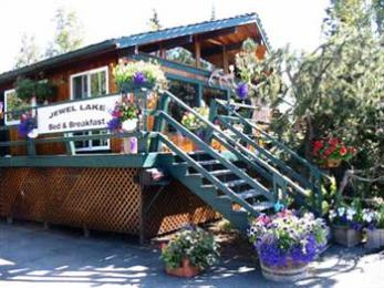 Photo of Jewel Lake Bed & Breakfast Anchorage