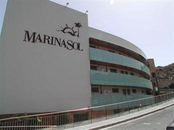 Aparthotel MarinaSol