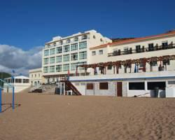 Promar - Porto Novo Hotelaria Lda