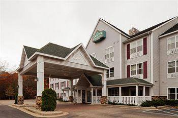 ‪Country Inn & Suites By Carlson, Stevens Point‬