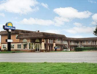 Newport Days Inn