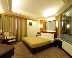 King Set Hotel Taichung