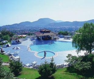 Photo of Nicholas Lodge Hotel Fethiye