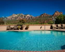Photo of BEST WESTERN PLUS Arroyo Roble Hotel & Creekside Villas Sedona