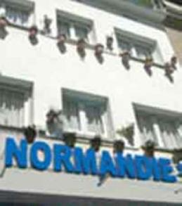 Central Normandie Hotel
