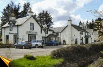 Photo of Glenisla Hotel Kirkton of Glenisla