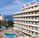 Lively Magaluf Hotel