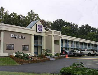 Knights Inn Charlotte