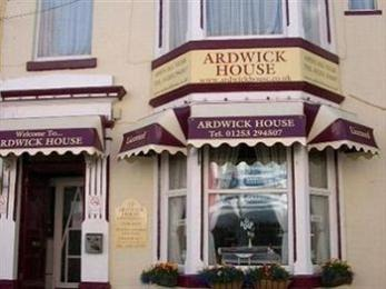 Photo of Ardwick House Hotel Blackpool