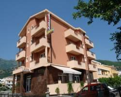 Garni Hotel Fineso