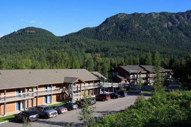 ‪Kokanee Springs Golf Resort‬