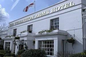 Your Hotel Wellington Arms
