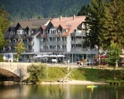 Photo of Jezero Hotel Bohinjsko Jezero