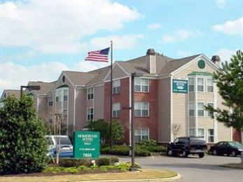 ‪Homewood Suites by Hilton Memphis Germantown‬