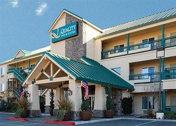 Photo of Quality Inn & Suites Livermore
