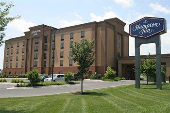 ‪Hampton Inn Harrisonburg South‬