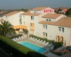 Photo of Hotel Azur Cap-d'Agde