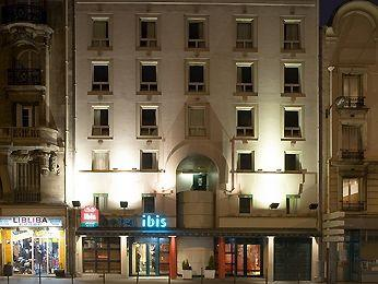 Photo of Ibis Paris Gare du Nord La Fayette 10eme